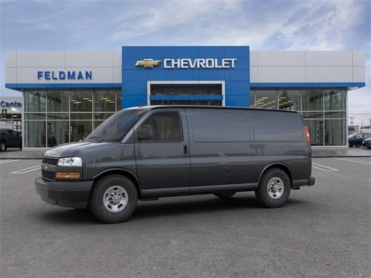 2020 Chevrolet Express 3500 Work Van Cargo In Livonia Mi